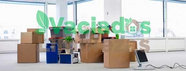 limpieza y recogida de locales comerciales en madrid