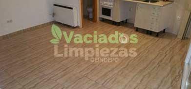 limpieza de pisos en madrid