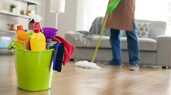 Precios limpieza doméstica