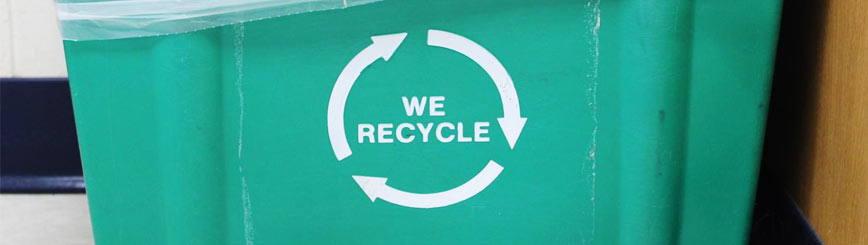 Reciclado De Residuos En Los Vaciados De Inmuebles