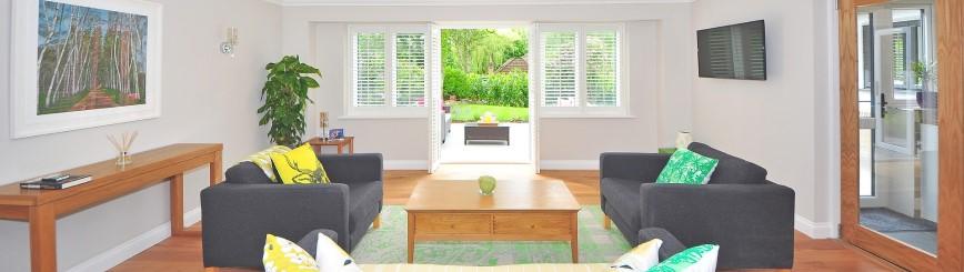 ¿Cómo Se Vende Mejor Un Piso: Con Muebles O Vacío?