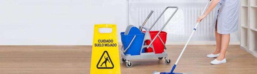 La Importancia De La Limpieza Profesional En Oficinas Y Lugares De Trabajo