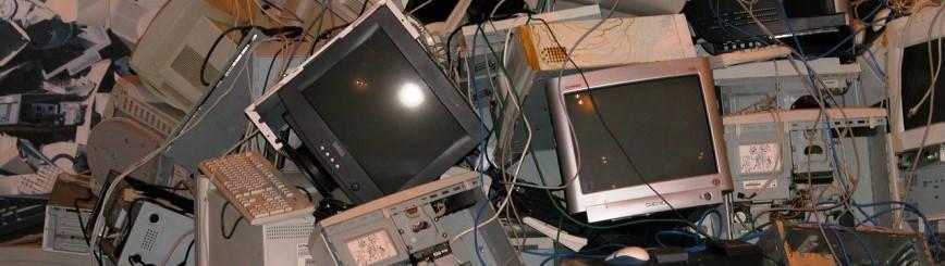 Qué Es La Basura Electrónica Y Cómo Nos Afecta