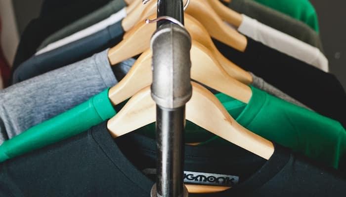 Empresa profesional de vaciados para reciclar la ropa vieja