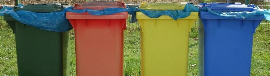 Consejos Para Saber Qué Reciclar En Cada Contenedor