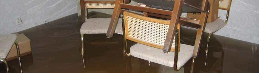 Oficina Inundada