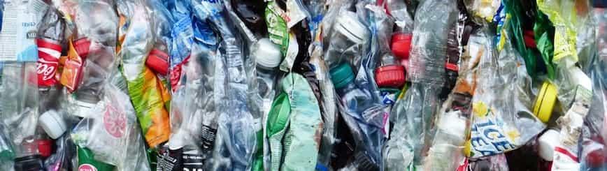 ¿Qué Se Hace Con Plástico Que Se Recicla?