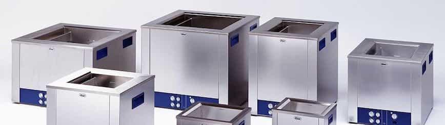 Maquinas Limpiar Ultrasonidos