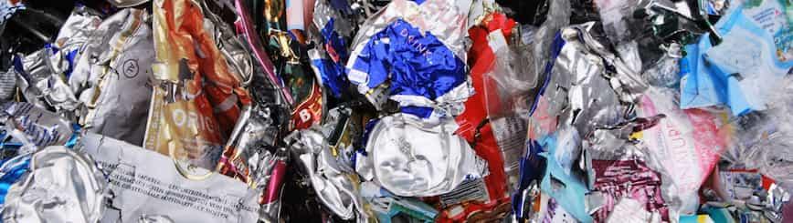 Reciclar Aluminio