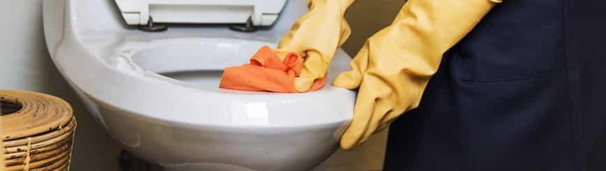 Desinfectar Con Lejia