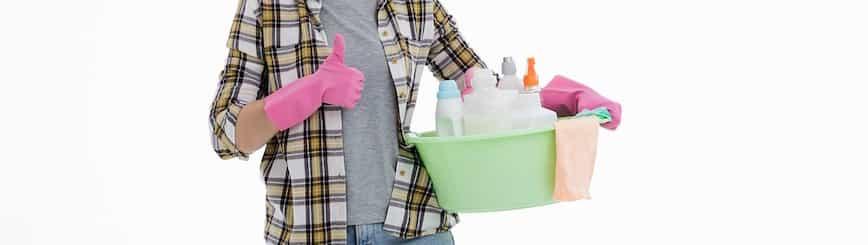 ¿En Qué Consiste El Síndrome De La Limpieza Excesiva?