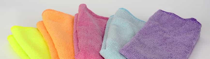 Conoce Los Códigos De Colores Para La Limpieza Y La Desinfección