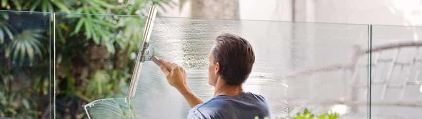 Cómo Limpiar Las Ventanas De Tu Casa O Negocio Sin Que Queden Marcas