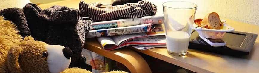 Cómo Organizar Una Casa Desorganizada Sin Que Te Lleve Mucho Tiempo