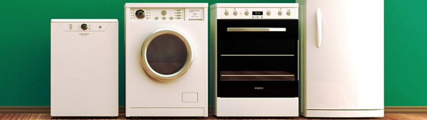 Dónde Tirar Los Electrodomésticos Para Que Se Reciclen De Manera Adecuada