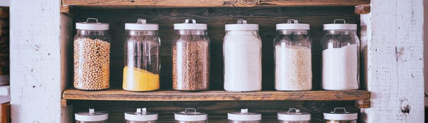 Cómo Organizar Una Despensa Para Tener Todo A Mano Y Ordenado