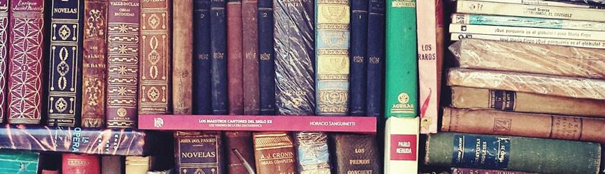 Que Hacer Libros Viejos