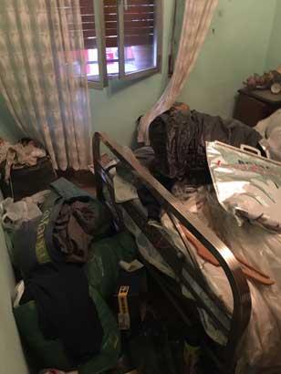 empresas de vaciado de casas en Villa del Prado