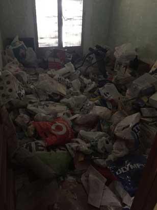 empresas de vaciado de casas en Humanes de Madrid