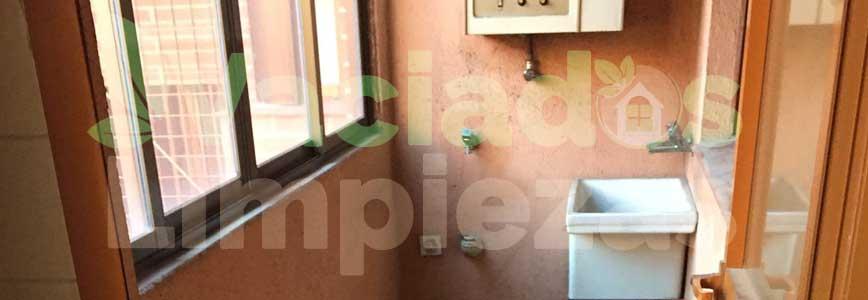 vaciado de pisos en Camarma de Esteruelas