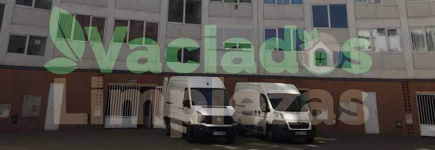 Vaciado de pisos en parla vaciados y limpiezas for Vaciado de pisos gratis madrid