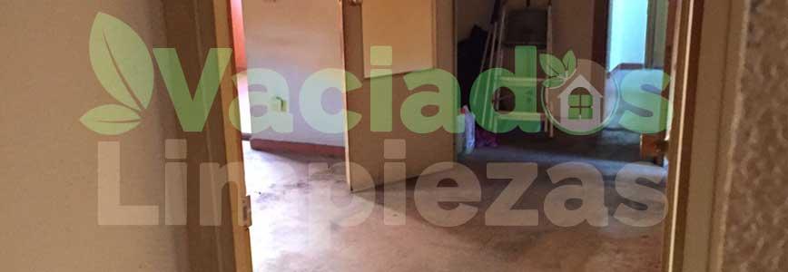 vaciado de pisos en Pinto