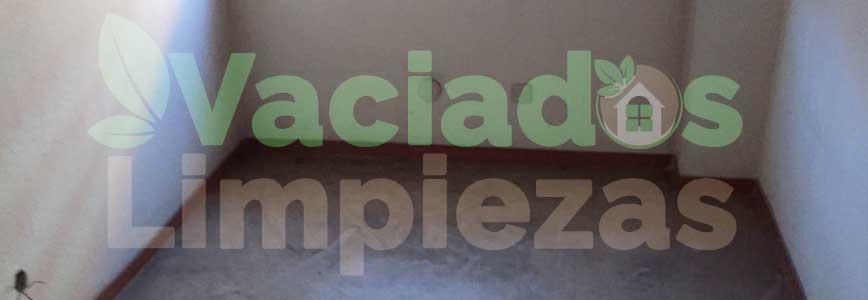 Vaciado de pisos en arroyomolinos vaciados y limpiezas for Vaciado de pisos gratis madrid