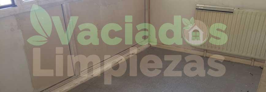 Vaciado de pisos en brunete vaciados y limpiezas for Vaciado de pisos gratis madrid